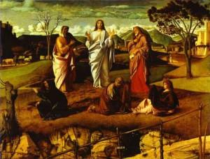 2 Джованни Беллини_Воскресение Христа